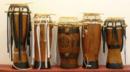 Les tambours et la danse sabar des Wolofs du Sénégal