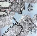 Cartes des mondes imaginaires