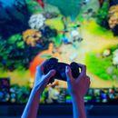 Ciné-Pixel : les jeux vidéos sur grand écran