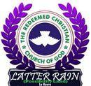 L'Église chrÉtienne des rachetÉs de dieu (the redeemed christian church of god (r.c.c.g) - derniÈre pluie paroisse