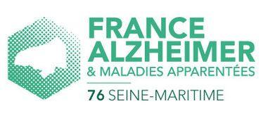 [à valider]Bénévole France Alzheimer 76