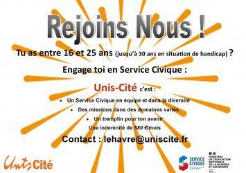 [à valider]Service civique Solidarité Séniors