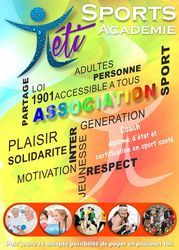 association leti sports academie