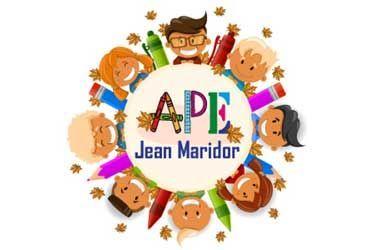 Association de parents d'élèves Jean Maridor