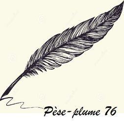 PESE-PLUME 76