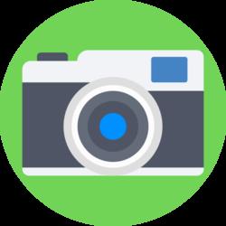 Appareil Photo numérique : niveau 2