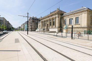 Boulevard de Strasbourg