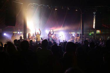 Les concerts de la TJV 2017 au Magic Mirrors