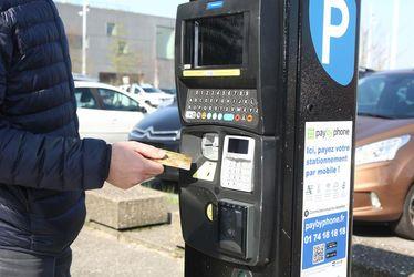 Stationnement payant : ce qui change (ou pas) depuis le 1er janvier 2018