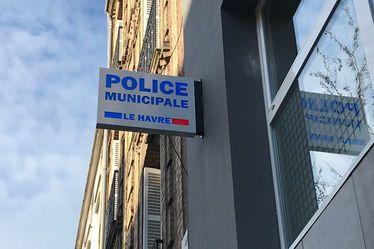 A partir du 13 février, la Police municipale bénéficiera de nouveaux locaux au 75, avenue René Coty