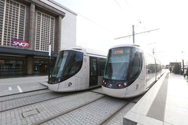 Le Havre Seine Métropole lance une étude pour l'extension du tramway