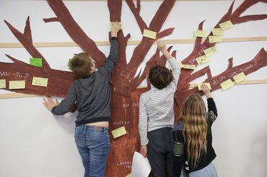 Le réseau des centres de loisirs : tout pour l'épanouissement de l'enfant