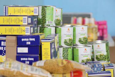 Un plan d'aide alimentaire d'urgence mis en place par la ville du Havre et les associations