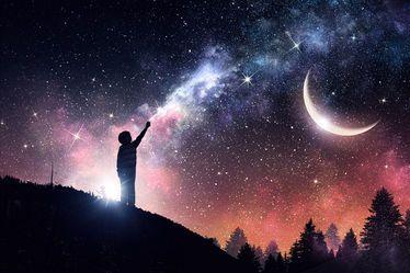 Cosmos, rendez-vous dans une galaxie lointaine, très lointaine... - Du 8 octobre au 1er décembre, les bibliothèques municipales invitent à une exploration de l'espace