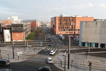 Concertation sur le réaménagement du site universitaire Lebon