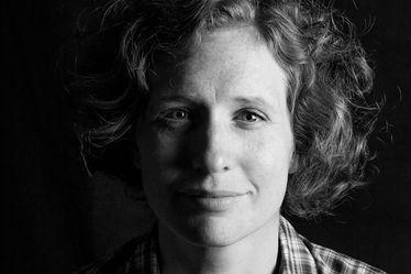 Jessica Thrasher, doctorante à l'Université du Havre dont la thèse porte sur les séries télévisées, intervient lors de la 4e édition des Rencontres nationales des séries