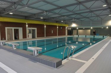 Une nouvelle vie pour la piscine Édouard Thomas