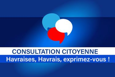 Consultation citoyenne - 2 janvier