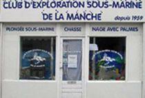 Club d'exploration sous-marine de la manche