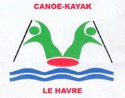 Canoe kayak le havre