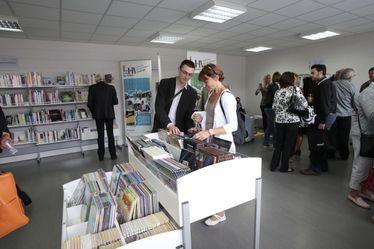 Relais lecture Aplemont