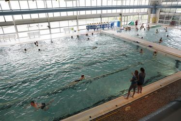 Enquête de satisfaction : piscines
