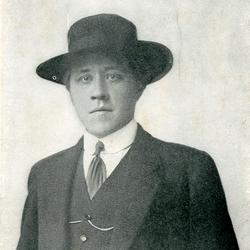 Les manuscrits d'André Caplet, victime de la Grande Guerre