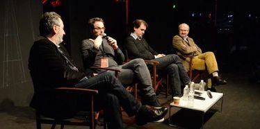 """""""La caricature pour dire le monde"""", dernière table ronde du festival Le Goût des Autres 2015"""