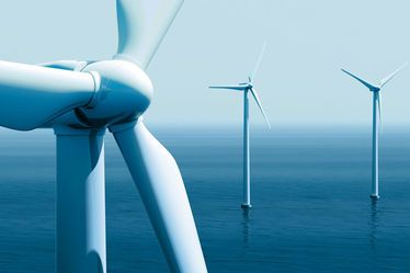 Eolien en mer : la discussion s'ouvre au Havre le 18 janvier 2020