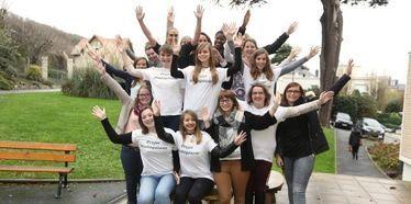 Des élèves de Jeanne d'Arc préparent une mission humanitaire à Madagascar