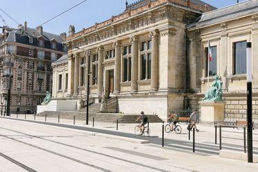 Tribunal de Grande Instance du Havre