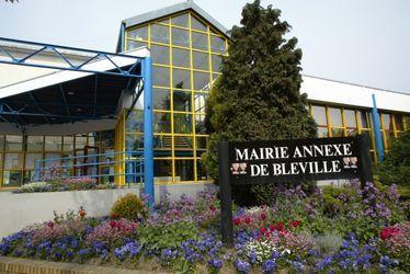 Mairie de Bléville