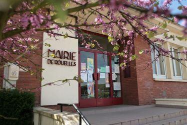 Mairie de Rouelles