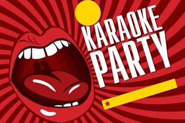 Vignette Karaoké, chant
