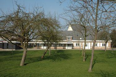 Centre de loisirs Pauline Kergomard