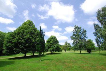 Parc de Rouelles