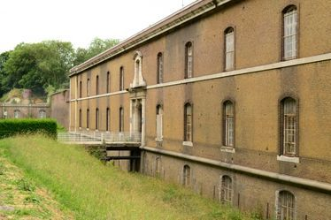 Fort de Tourneville