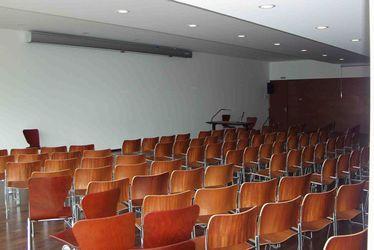 Salle de Conférence du MuMa