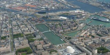 """L'appel à projets urbains innovants """"Réinventer la Seine"""" est lancé"""