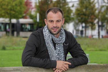Médéric Blanc, fondateur du service de coaching sportif à domicile Form&You