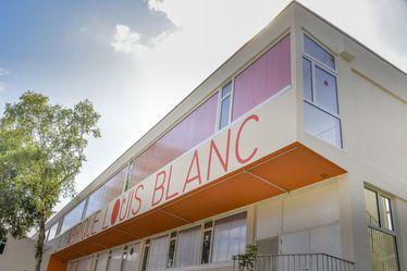 La Fabrique Louis Blanc, centre social