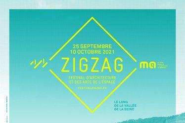 Zigzag - Festival d'architecture et des arts de l'espace