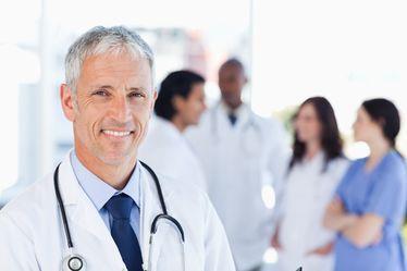 Vignette générique Hôpitaux, cliniques, centres de soins, centres médicaux