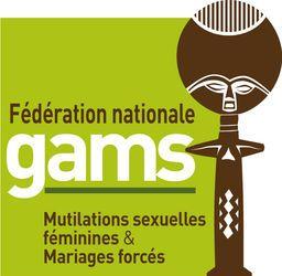 G.a.m.s. - groupe pour l'abolition des mutilations sexuelles feminines, des mariages forces et autres pratiques traditionnelles nefastes a la sante des femmes et des enfants - haute-normandie