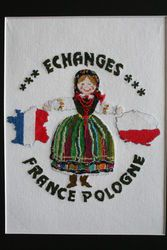 Echanges france pologne