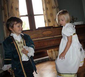 Costumes Maison de l'Armateur