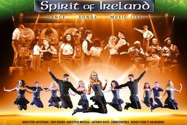Irish Celtic -  Spirit of Ireland