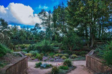 Le jardin austral des Jardins suspendus - Escale australienne