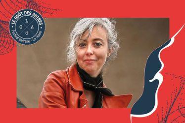 Agnès Maupré, dessinatrice et scénariste de bandes-dessinées, invitée du Festival littéraire Le Goût des Autres 2019