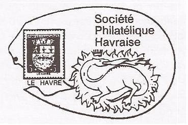 Societe philatelique havraise